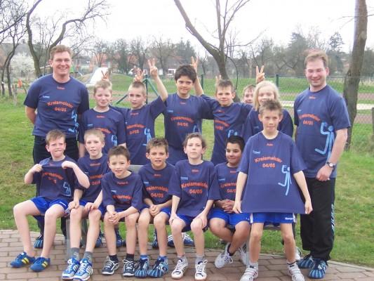 Saison 2005/ 2006 - Abteilung Handball - SV Lokomotive ...