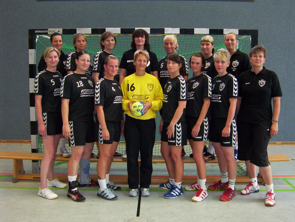 Handball Rangsdorf